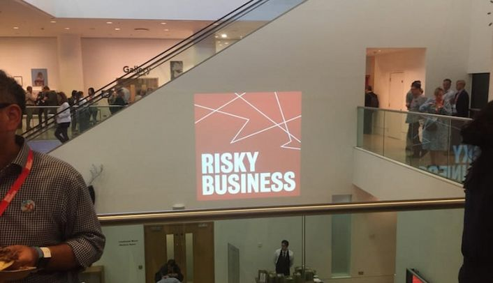 What Our Speakers Learned at Risky Business London 2019