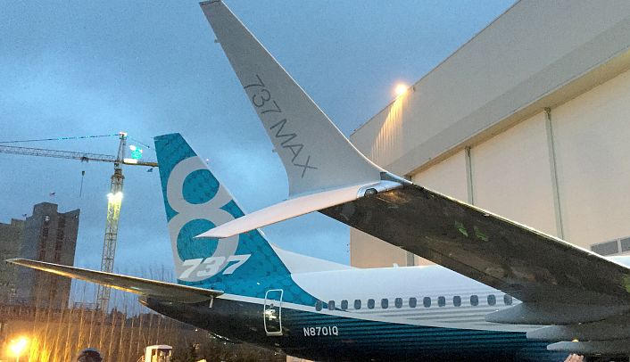 737 Max – Lessons for Healthcare?